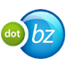 .BZ is a 'top-level domain', just like .com or .net. .bz is Belize's top level domain.
